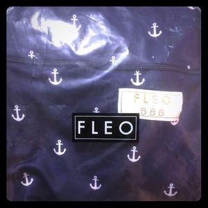 NWT fleo sailor 3.0 size M